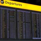 Cheap flights from UK airports