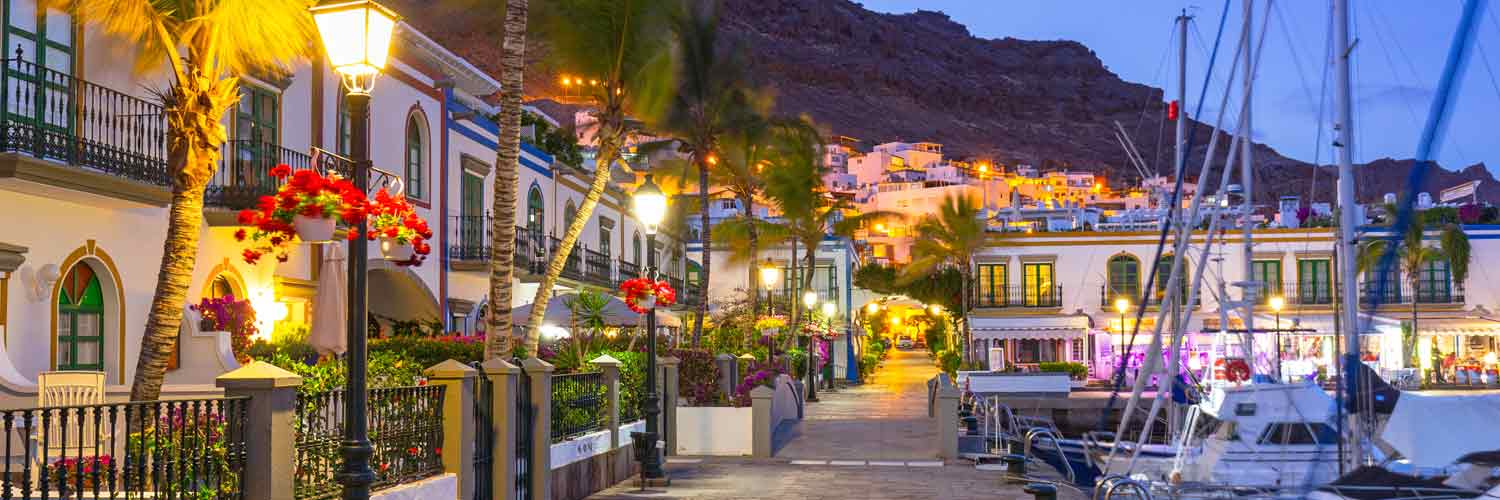 Gran Canaria adult only Holidays