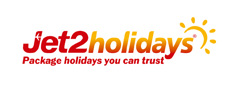 Book your next holiday with Jet2holidays