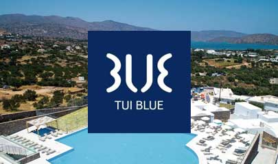 TUI Blue free child places