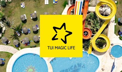 TUI Magic Life Free Child Places