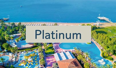 TUI Platinum Free Child Places