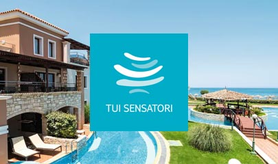 TUI Sensatori Free Child Places