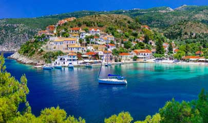 Jet2 Holidays To Kefalonia
