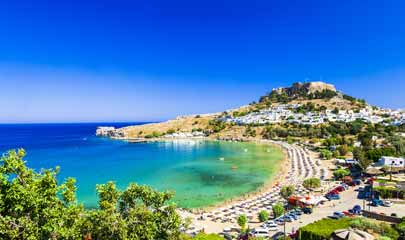 Jet2 holidays rhodes greece