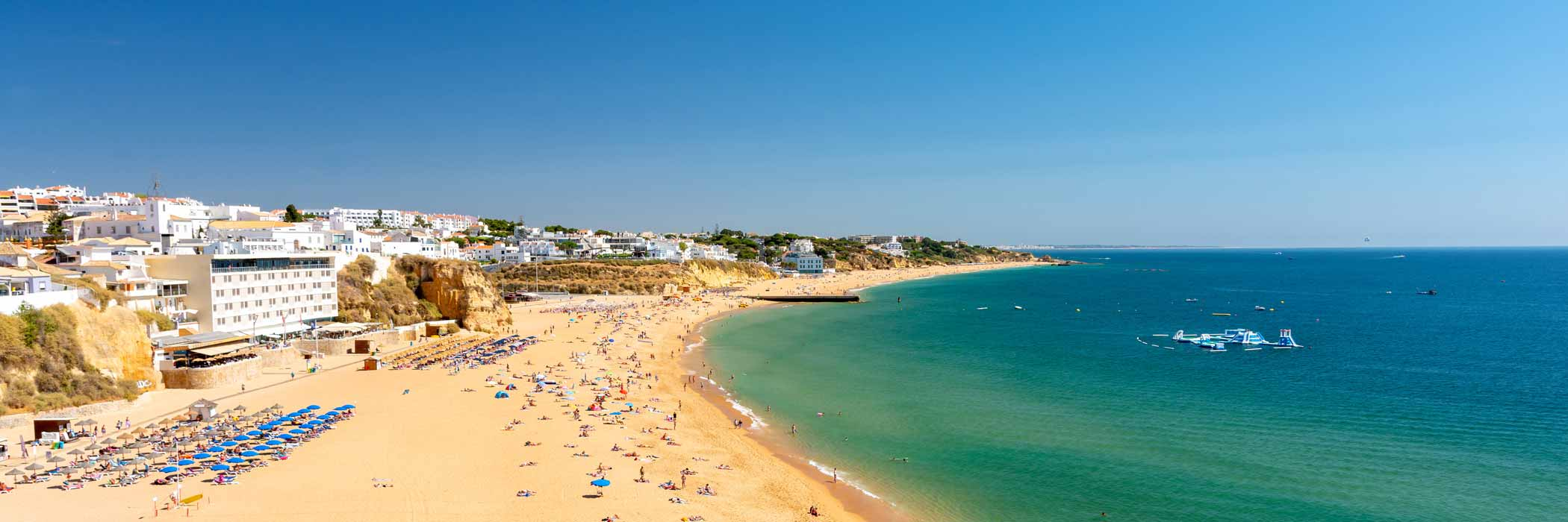 Jet2 Holidays To Portugal