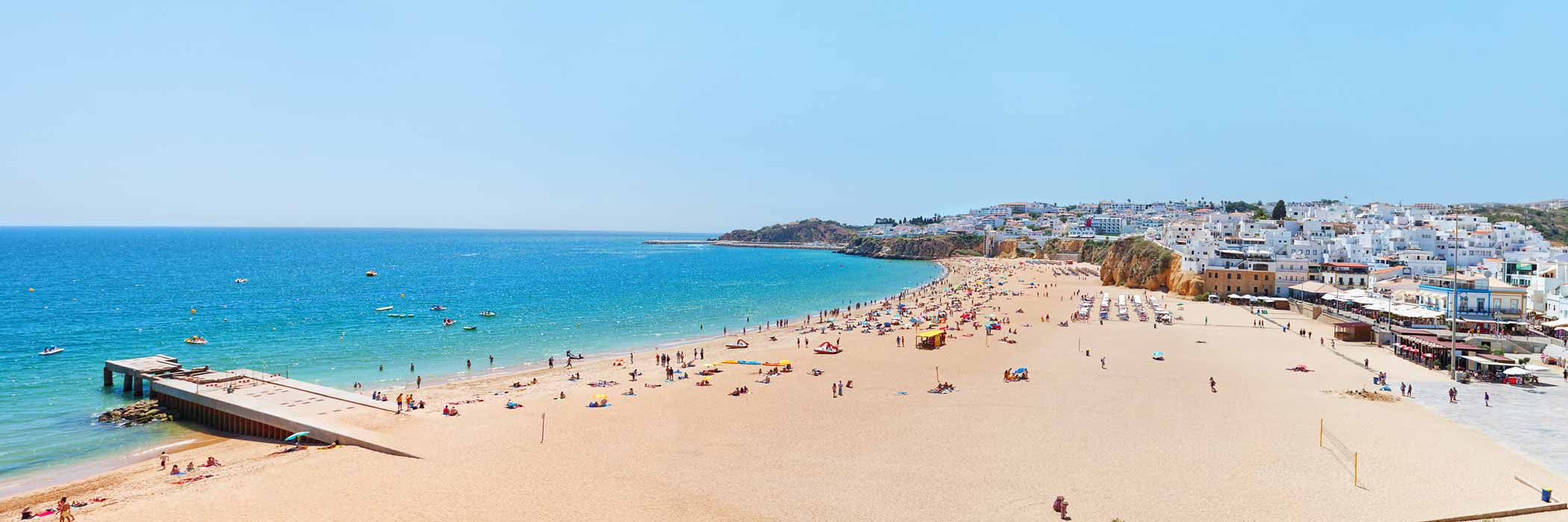 Algarve Holidays under £100