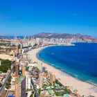 cheap all inclusive holidays in Benidorm
