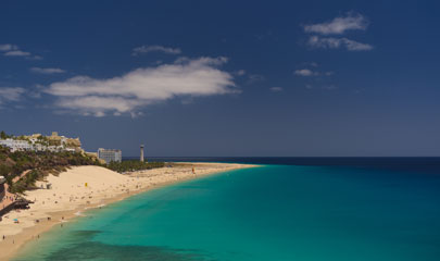 Jet2 all inclusive holidays to Fuerteventura