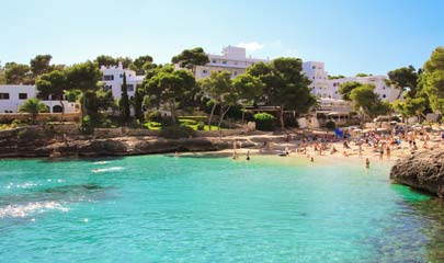 TUI Free Child Places Majorca