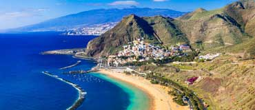 Hotels in Tenerife, Canary Islands