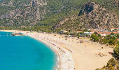 Jet2 Holidays To Turkey