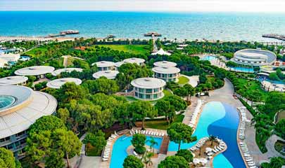 all inclusive Jet2 holidays to antalya