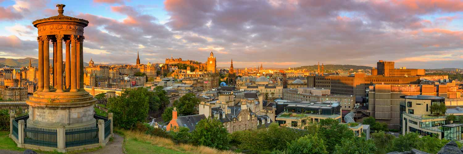 Edinburgh Hotels