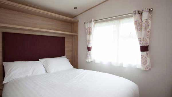 Parkdean Southview Holiday Park Bedroom
