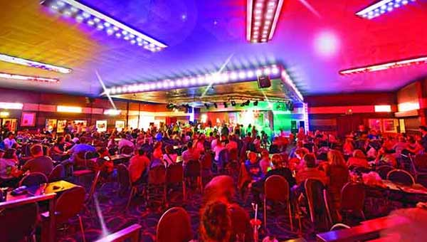 Parkdean Southview Holiday Park Entertainment