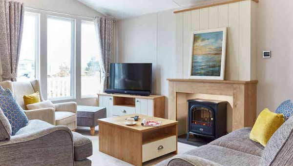 Parkdean Southview Holiday Park Lodge