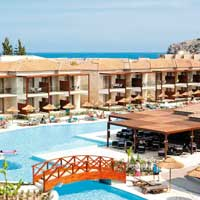 First Choice Holiday Village Rhodes Pool