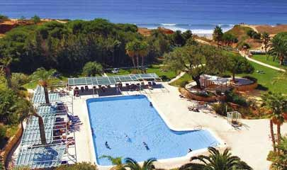 Algarve Gardens Apartments Pool