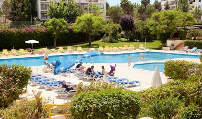 Algarve Holiday Offer