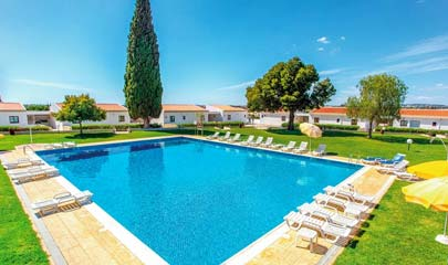 Vilamoura Golf Apartments Algarve