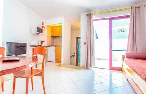 One Bedroom Apartments At Vilamoura Golf Apartments
