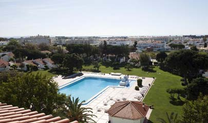 Holidays under 100 pounds in the Algarve