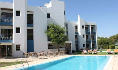 Interpass Zarco Apartments Algarve
