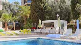 Maryciel Apartments, Benidorm