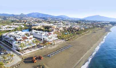 Iberostar Costa del Sol holiday offer