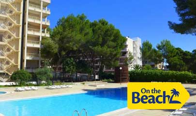 Salou Holiday Offer
