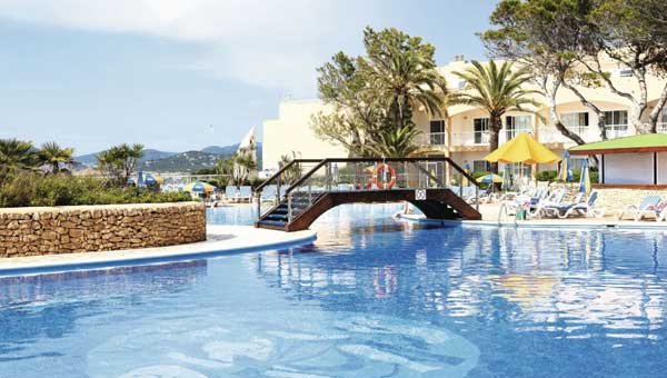 First Choice Holiday Village Seaview ibiza pool