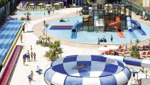 First Choice Holiday Village Seaview ibiza waterpark