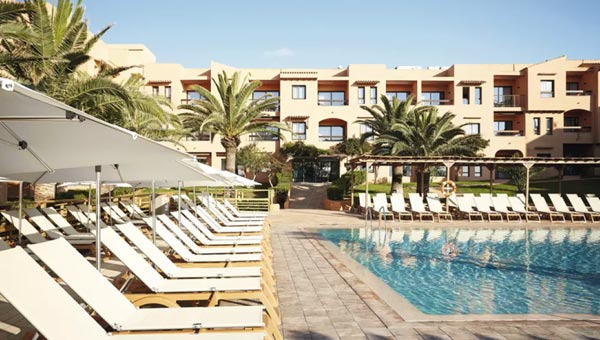 Insotel Club Tarida Playa Pool