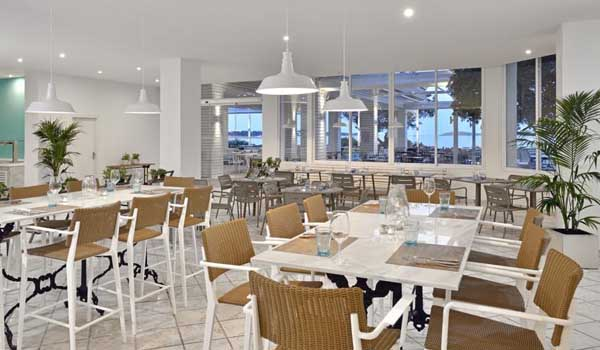 Sol Beach House Restaurant