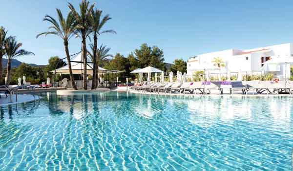 TUI Sensatori Resort Ibiza Pool