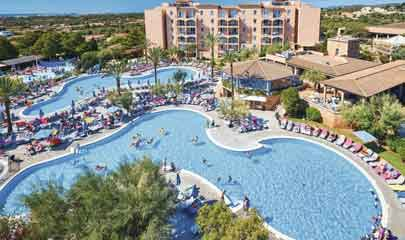 TUI Holiday Village Majorca