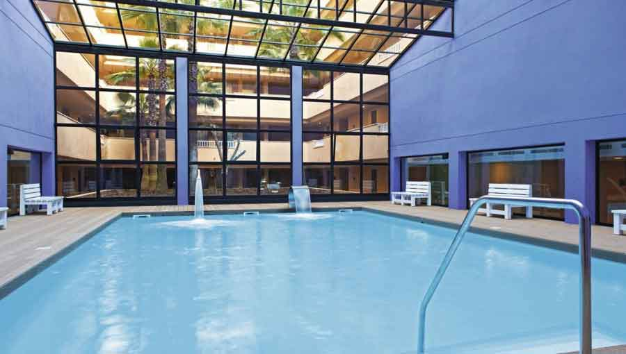 First Choice Holiday Village Majorca Indoor Pool