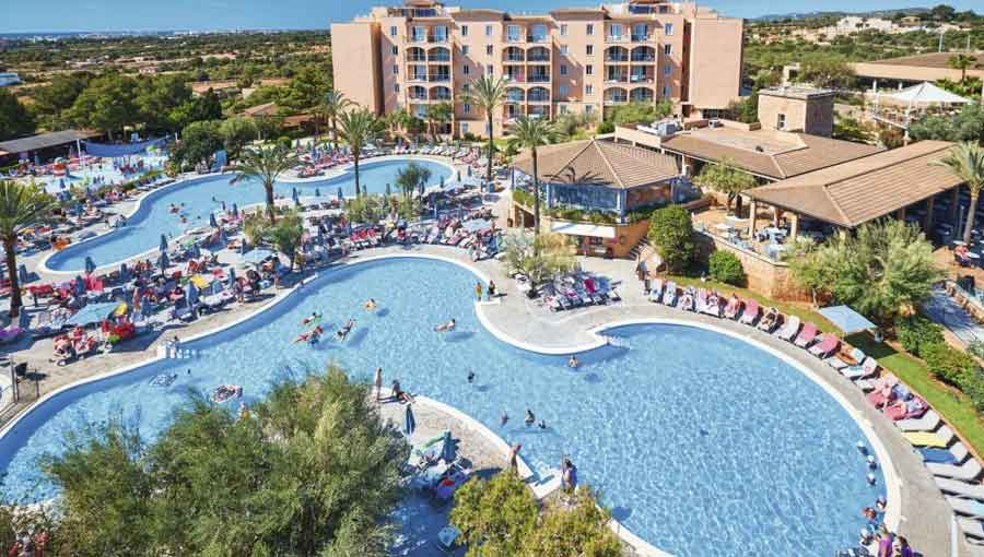 First Choice Holiday Village Majorca overview