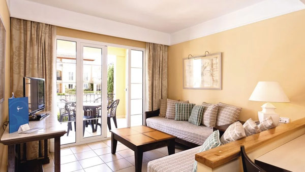 First Choice Holiday Village Menorca Hotel Apartment