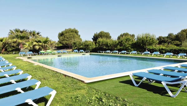 First Choice Holiday Village Menorca Hotel Pool