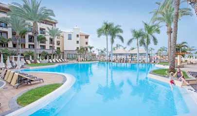 Costa Adeje Gran Hotel Deal