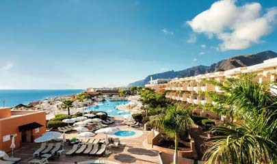 Holiday Village Hotel Tenerife