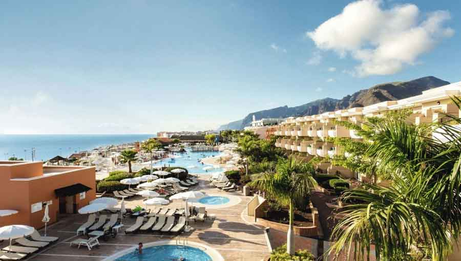 First Choice Holiday Village Tenerife overview