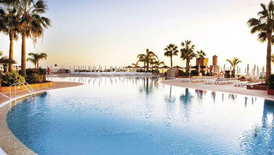 First Choice Holiday Village Tenerife pool