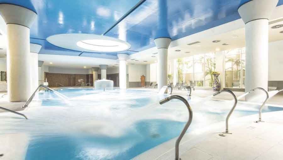 First Choice Holiday Village Tenerife spa