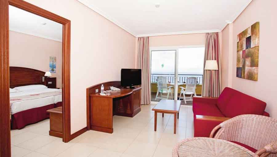 First Choice Holiday Village Tenerife suite
