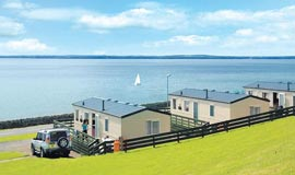 Auchenlarie Holiday Park Scotland