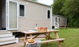 Beverley Bay Holiday Park Devon