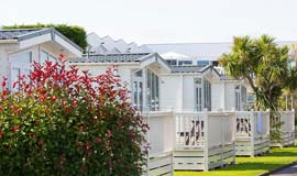 Beverley Holiday Park Devon